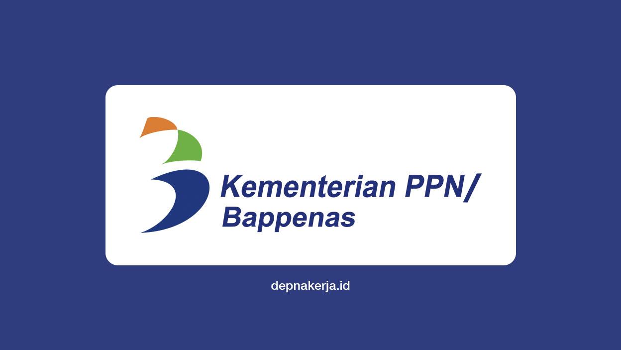 Lowongan Kerja Kedeputian Bidang Ekonomi Kementerian PPN/Bappenas