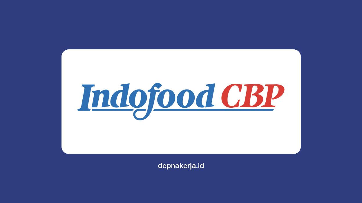 Lowongan Kerja PT Indofood CBP Sukses Makmur Packaging Division