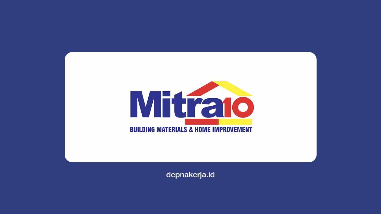 Lowongan Kerja Mitra10
