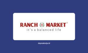 Lowongan Kerja PT Supra Boga Lestari Tbk (Ranch Market)