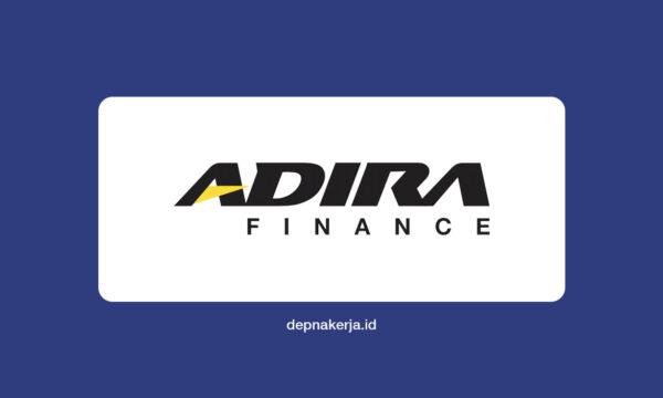 Lowongan Kerja PT Adira Dinamika Multi Finance Tbk
