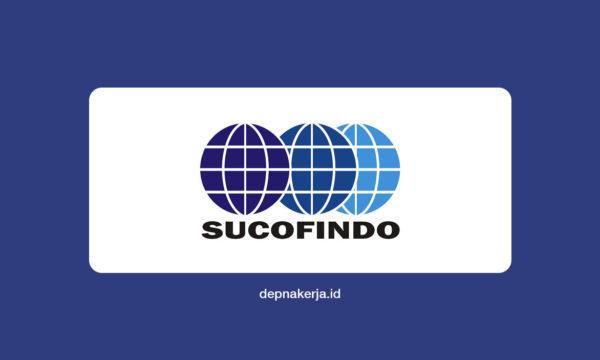 Lowongan Kerja BUMN PT SUCOFINDO (Persero)