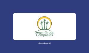 Lowongan Kerja Sugar Group Companies