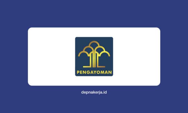 Penerimaan CPNS Kementerian Hukum & HAM Republik Indonesia