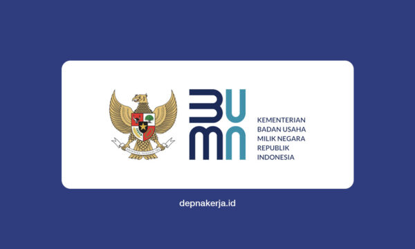 Penerimaan CPNS Kementerian BUMN Republik Indonesia