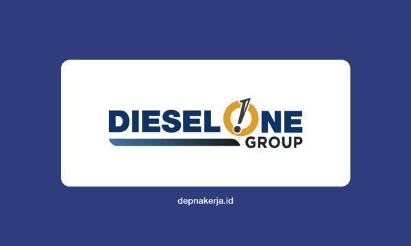 Lowongan Kerja PT Diesel Utama Indonesia