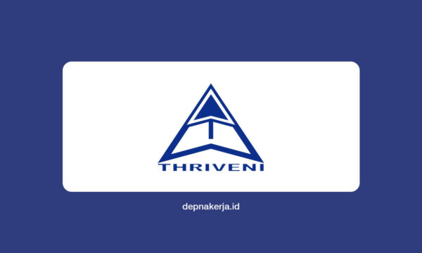 Lowongan Kerja Thriveni Group